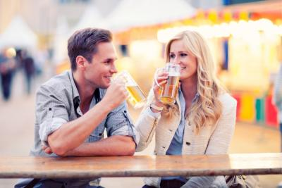 Make a Weekend out of Date Night with a Brewery Tour