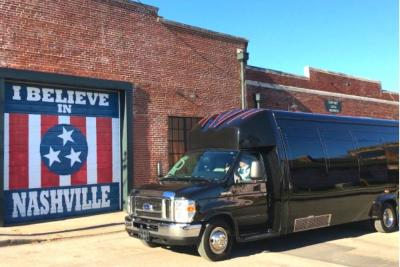 Where Music Was Made: 6 Reasons to Experience a Nashville Bus Tour